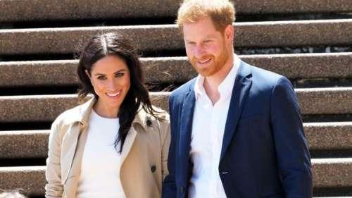 Meghan Markle et prince Harry : comment va se dérouler leur interview choc avec Oprah Winfrey