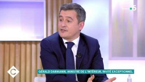 Gérald Darmanin accusé de viol : le ministre de l'Intérieur