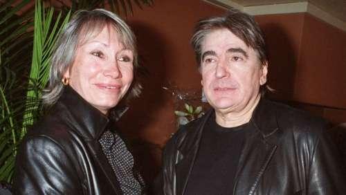 Serge Lama : comment il a organisé sa double vie avec la bénédiction de sa femme Michèle