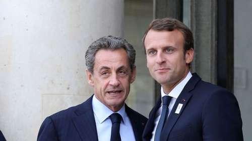 Nicolas Sarkozy vacciné contre le Covid et très remonté contre Emmanuel Macron