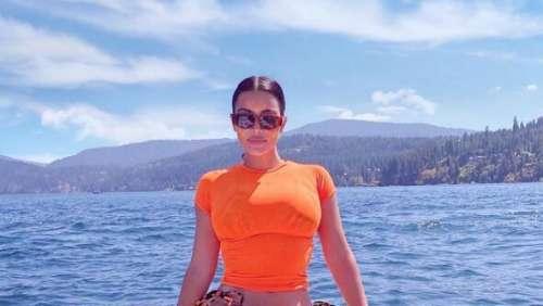 Kim Kardashian: combien touche la star pour un post Instagram?