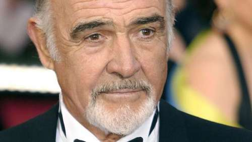 Sean Connery : sa