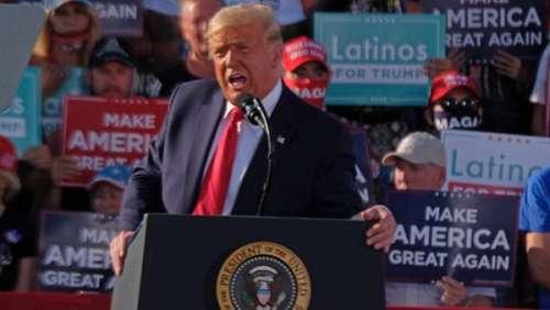 Donald Trump : cette nouvelle accusation qui pourrait lui coûtercher