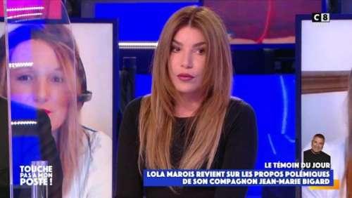 Jean-Marie Bigard: Lola Marois révèle ce défaut qu'elle n'aime pas chez son mari