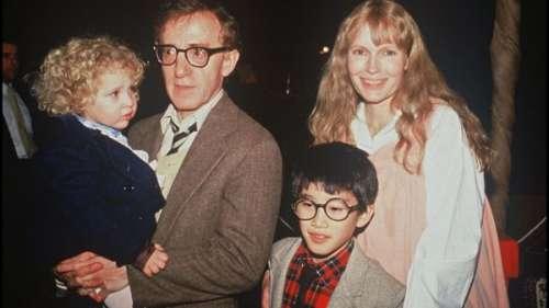 Woody Allen :le témoignage de DylanFarrow, 7 ans, l'accusant d'inceste bientôt rediffusé à la télé