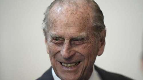 Le prince Philip à l'hôpital : l'avis des médecins sur l'état de santé du mari d'Élizabeth II dévoilé