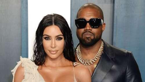 Kim Kardashian et Kanye West c'est fini ! La star de télé-réalité a officiellement demandé le divorce
