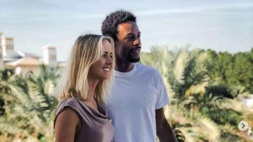 Gaël Monfils : le tennisman annonce sa rupture avec Elina Svitolina