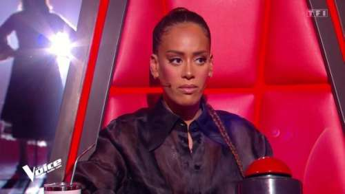 """The Voice : Amel Bent recadre à nouveau Vianney après sa comparaison avec """"Pumba"""""""