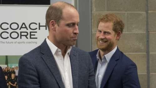 Départ de Meghan et Harry de la famille royale : le prince William très en colère envers son frère