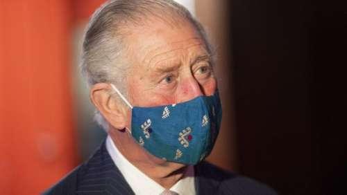 Prince Philip hospitalisé : le prince Charles a quitté l'hôpital, les larmes aux yeux