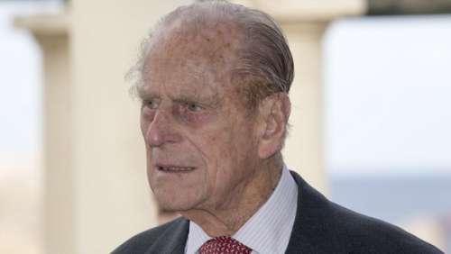 Le prince Philip hospitalisé : le prince William donne de ses nouvelles