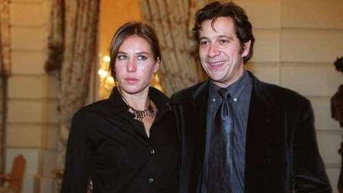 Mathilde Seigner et Laurent Gerra : pourquoi le couple s'était séparé