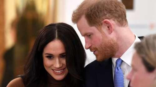 Meghan Markle et Harry : cette petite vengeance télévisuelle de la reine Elizabeth II