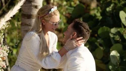 Paris Hilton fiancée : va-t-elle prendre le nom de Carter Reum ?