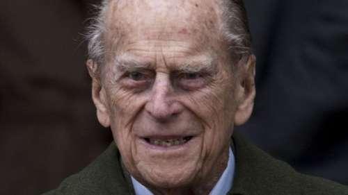 Le prince Philip hospitalisé : les nouvelles ne sont pas excellentes