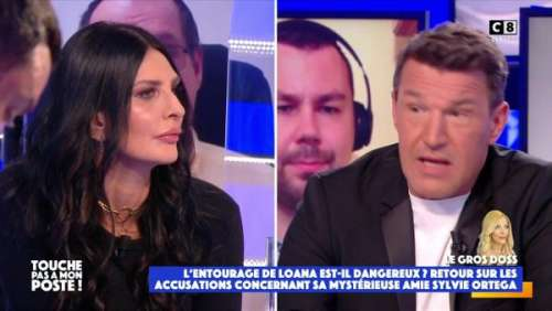 Mort de Ludovic Chancel : les terribles accusations de Benjamin Castaldi