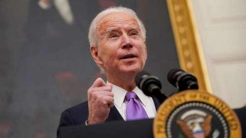 Joe Biden : qui est Frank, son frère un brin encombrant ?