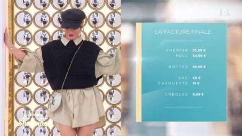 Les Reines du shopping : quel look a adopté Carla Moreau ?