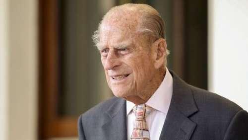 Le prince Philip hospitalisé depuis 10 jours : les Britanniques fébriles