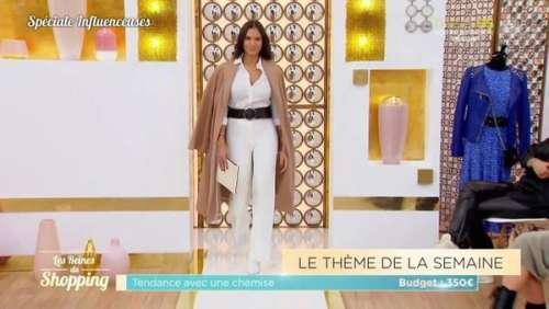 Les Reines du shopping : quel look a adopté Célia ?