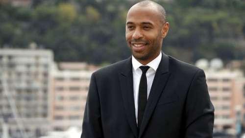 Thierry Henry plaque tout pour retrouver ses enfants !