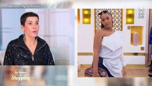 Les Reines du shopping : quel look a adopté Sephora ?