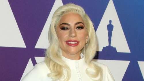 Lady Gaga : ses chiens retrouvés sains et saufs