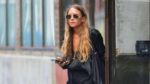 Mary-Kate Olsen: fraîchement divorcée d'Olivier Sarkozy, elle est aperçue avec John Cooper