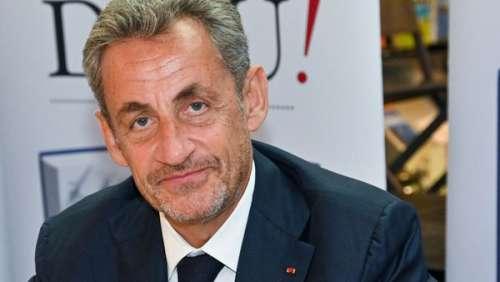 Nicolas Sarkozy : l'ancien Président explique pourquoi il a reçu le vaccin contre le Covid-19 alors qu'il n'a pas 75 ans