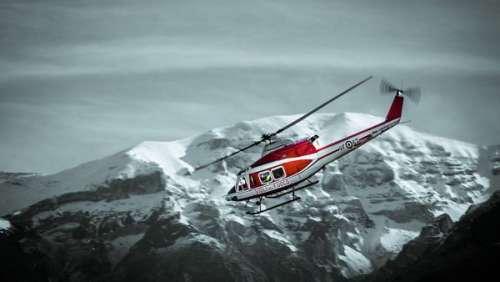 La chance insolente d'un randonneur de 65 ans dans les montagnes pyrénéennes