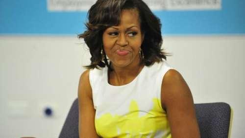 Michelle Obama fait des confidences sur ses filles, Sasha et Malia, aux caractères bien trempés