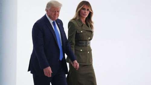 Donald et Melania Trump : leurs employés à la Maison Blanche vident leur sac