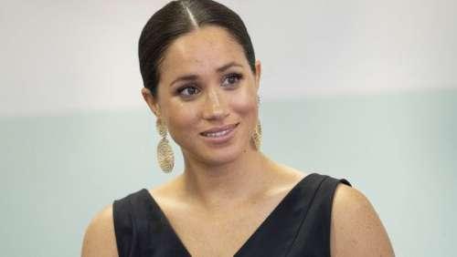 Meghan Markle : ce surnom édifiant qu'elle donne à la famille royale en pleine interview avec Oprah Winfrey