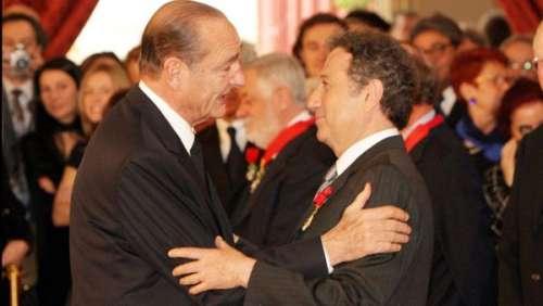 Michel Drucker : cette dernière interview de Jacques Chirac qu'il n'a pas pu diffuser
