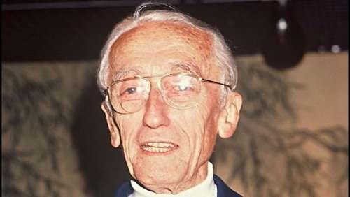 Commandant Cousteau : qui était Simone sa femme pendant 53 ans ?