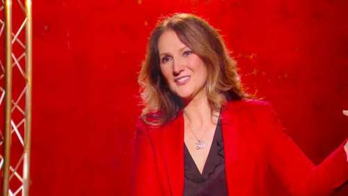 The Voice : Nayah, le sosie officiel de Céline Dion, passe les auditions à l'aveugle
