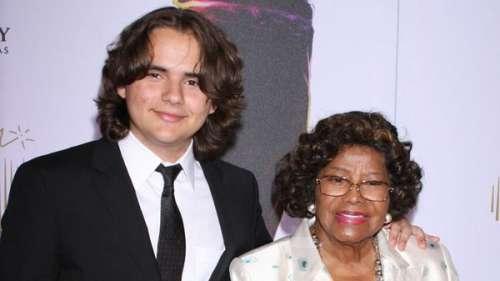 Ces stars qui sont devenues grands-mères à 40 ans
