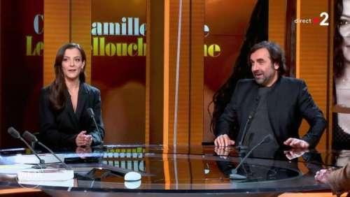 """La révélation d'André Manoukian sur sa rencontre avec Camille Lellouche dans Nouvelle Star : """"C'était chaud entre nous"""""""