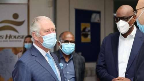 Prince Charles : sa discrète sortie après l'interview cataclysmique de Meghan et Harry