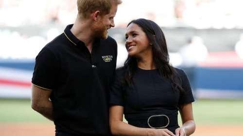 Meghan Markle et le prince Harry : une nouvelle photo de famille, avec Archie, dévoilée