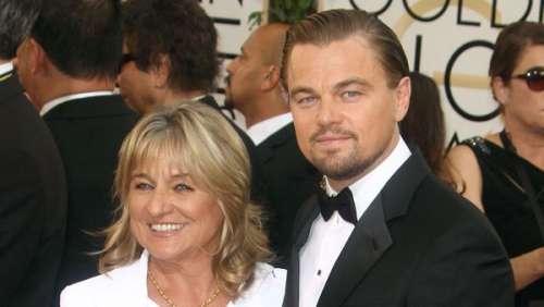 Leonardo Dicaprio, Anne Hathaway, Jared Leto... Quand les stars invitent leur maman sur le tapis rouge