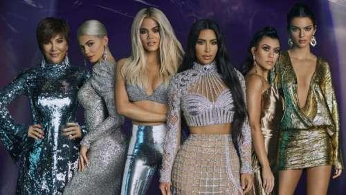 L'incroyable famille Kardashian : Kris Jenner éclate en sanglots en évoquant la fin de l'émission