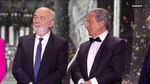César 2021 : Gérard Jugnot, présent lors de la cérémonie, critique la grande soirée