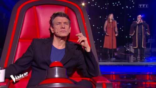 The Voice : Marc Lavoine très ému après la chanson d'une candidate sur l'Arménie