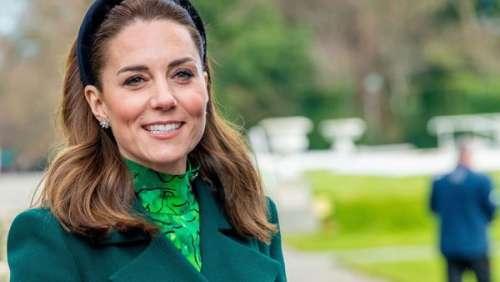 Kate Middleton : cette sortie privée très lourde de sens