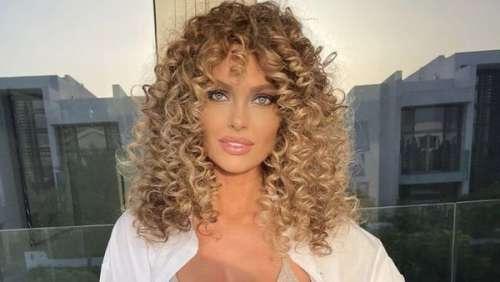 Caroline Receveur métamorphosée : cette nouvelle coiffure inhabituelle et déroutante