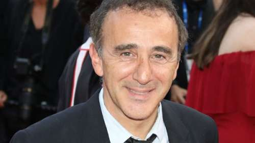 Elie Semoun : pourquoi l'humoriste a peur d'être comparé à son fils Antoine ?