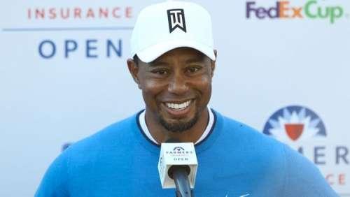 Tiger Woods est enfin sorti de l'hôpital après son terrible accident
