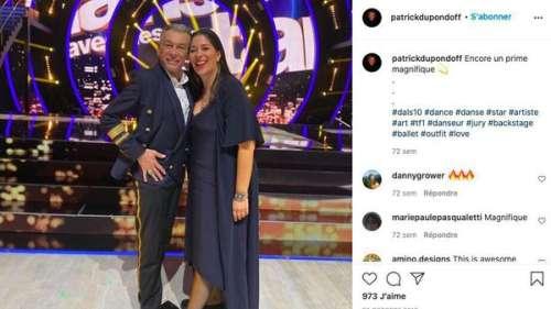 Patrick Dupond : les causes de sa mort révélées par sa compagne Leïla Da Rocha